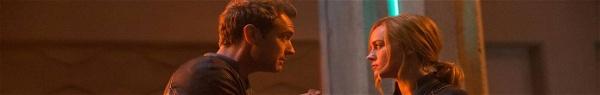 Capitã Marvel: Brinquedos confirmam personagem de Jude Law (e não é o Mar-Vell!)