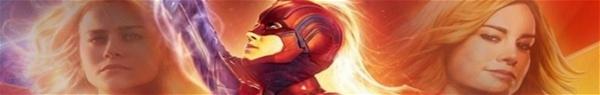 Capitã Marvel | Cenas deletadas e conteúdos especiais são revelados!