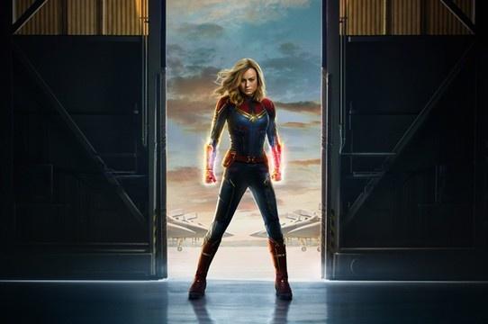 Capitã Marvel   Cenas pós-créditos podem ter sido REVELADAS!