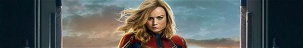 Capitã Marvel | CEO da Disney diz que estúdio está orgulhoso pelo filme