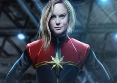 Capitã Marvel | Claudia Leitte vai promover filme no Carnaval