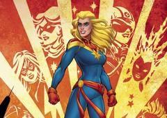Capitã Marvel | Conheça as 2 principais origens da heroína!