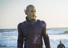Capitã Marvel | Design dos Skrulls quase foi bem mais sombrio