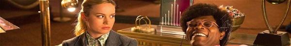 Capitã Marvel | Estrelas do filme cantam em novo episódio do Carpool Karaoke