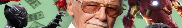 Capitã Marvel | Fã encontra easter egg em cameo de Stan Lee
