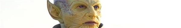 Capitã Marvel | Filha do Skrull Talos pode ter grande importância em sequência!