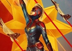 Capitã Marvel: Filme ganha 3 novos pôsteres incríveis!
