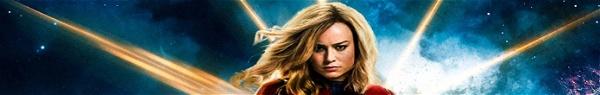 Capitã Marvel | Filme já é a sétima maior estreia da Marvel na história