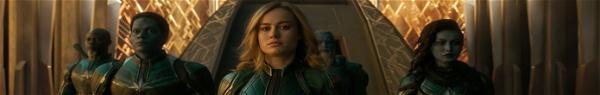 Capitã Marvel | Filme pode ter 1 cena 'pré-filme' e 2 cenas pós-créditos!