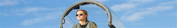 Capitã Marvel | Filme quase teve começo BEM diferente!