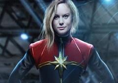 Capitã Marvel | Filme recebe classificação oficial