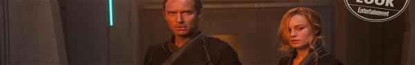 Capitã Marvel: Filme terá ação, humor e muita emoção, diz Brie Larson