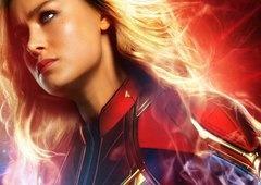 Capitã Marvel ganha 10 novos pôsteres e um deles alimenta teoria!