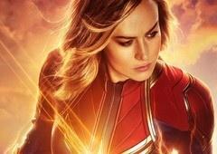 Capitã Marvel ganha NOVO TRAILER cheio de cenas inéditas!