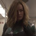 Capitã Marvel ganha vídeo com bastidores e novas cenas