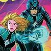 Capitã Marvel | Livro oficial confirma personagem de Jude Law