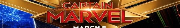 Capitã Marvel: Novas fotos mostram Minn-Erva, Maria Rambeau e mais