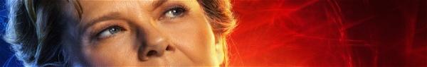 Capitã Marvel | Novo Sneak Peek mostra Carol e Inteligência Suprema!