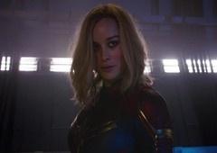 Capitã Marvel | Heroína mostra seu poder em novo spot