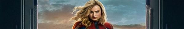 Capitã Marvel   Novo spot traz cômica cena de Goose
