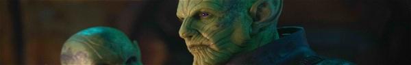 Capitã Marvel | Novo vídeo mostra metamorfose dos Skrulls!