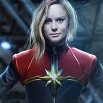Capitã Marvel: personagem de Annette Bening é confirmado por livro infantil