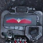 Capitã Marvel pode viajar no tempo, afirma Samuel L. Jackson!