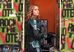 Capitã Marvel: Por que filme se passa nos anos 1990? Produtor explica
