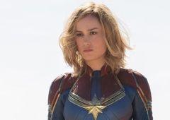 Capitã Marvel: Saiba como foi a preparação de Brie Larson