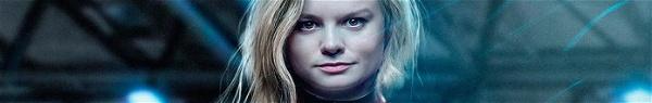 Capitã Marvel: preparação de Brie Larson e participação de Nick Fury