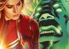 Capitã Marvel: Produtor confirma INTELIGÊNCIA SUPREMA no filme!