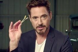 Capitã Marvel   Robert Downey Jr. divulga spot com participação dos heróis