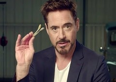 Capitã Marvel | Robert Downey Jr. divulga spot com participação dos heróis