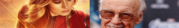 Capitã Marvel | Saiba como foi o cameo de Stan Lee e a homenagem!
