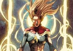 SDCC: confira todas as novidades do filme da Capitã Marvel!