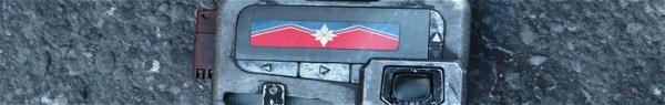 Capitã Marvel será fundamental em Vingadores 4, indica Kevin Feige