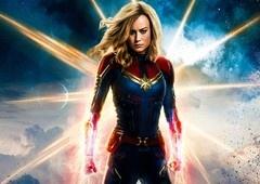 Capitã Marvel | Site oficial indica presença de MUITO mais Skrulls!