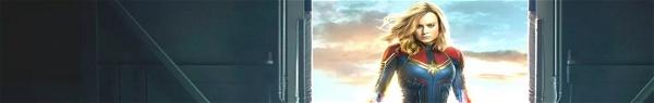 Capitã Marvel: teaser russo revela novas imagens do pager de Nick Fury