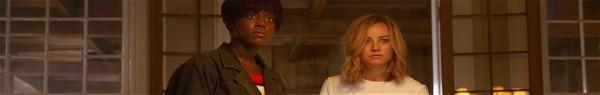 Capitã Marvel | Teaser tem CENAS INÉDITAS e mostra Monica Rambeau