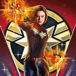Capitã Marvel: TODOS os poderes de Carol estão no filme, diz produtor