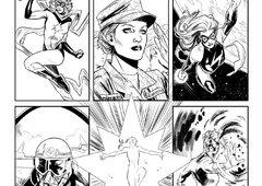 Capitã Marvel vai ganhar nova série de HQs antes de estreia do filme