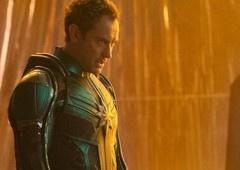 Capitã Marvel: Yon-Rogg é parte importante do filme, confirma produtor