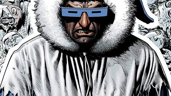 capitão frio-artigo