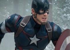Capitão América ganha tributo em seu aniversário!