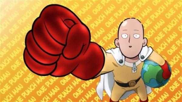 One punch man 2 tudo sobre o primeiro epis dio da 2 - Funny one punch man wallpaper ...