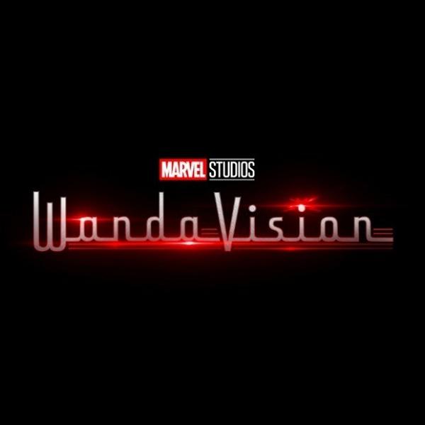 Resultado de imagem para logo wandavision