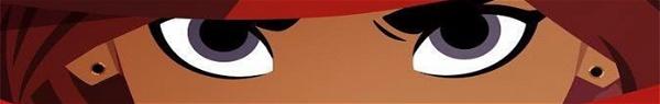 Carmen Sandiego: Animação da Netflix ganha novas imagens!