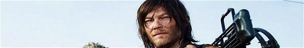 The Walking Dead: Carol e Daryl poderão aparecer em novos projetos