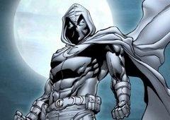 Cavaleiro da Lua | Lobisomem pode aparecer na série!