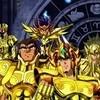 Lista dos Cavaleiros de Ouro mais poderosos de Os Cavaleiros do Zodíaco!